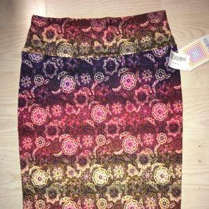 BNWT Gorgeous Cassie Skirt